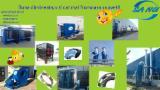 Vend Installation D'Aspiration SANU SRL Neuf Roumanie