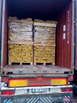 Bulgaria Supplies - KD Beech Cleaved Firewood