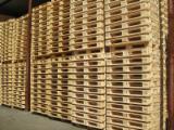 null - EPAL Europalette und klotze, Aufsatzrahmen, Pini Kay, wood, box, Pallet collars