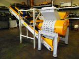 Nieuw MILLER SRL M 16 Machine Voor Het Versnijden Van Hout Tot Spaanders En Venta Italië
