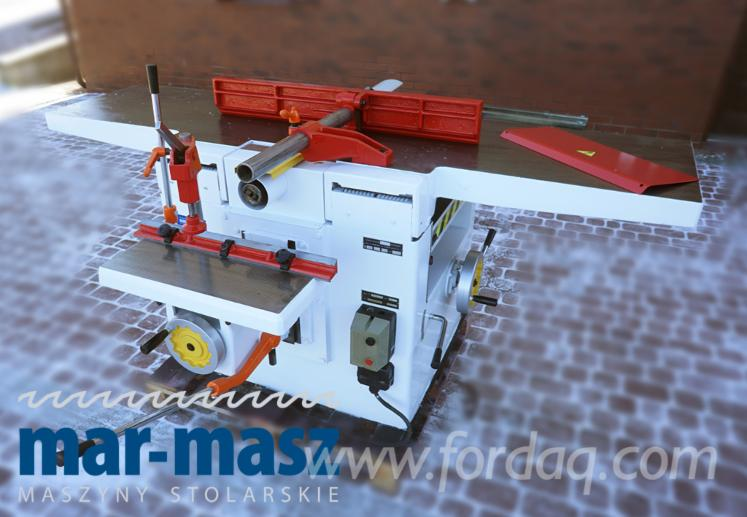 Surface-planer---thickness-SCM-FS-50