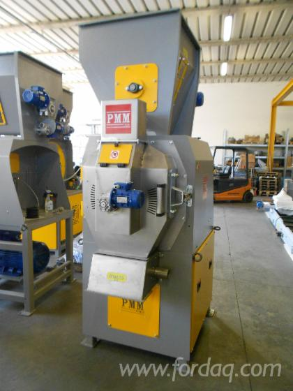 New-Miller-CUS-30-Pellet-Press-Plant