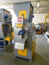 New Miller CUS 30 Pellet Press/Plant, 2018