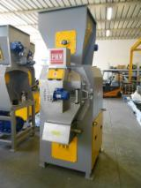 Wood for sale - Register on Fordaq to see wood offers - PELLET PRESS/PLANT CUS-30