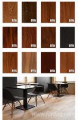 Laminate Wood Flooring - HDF Embossed Laminated Flooring