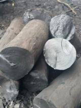 Energie- Und Feuerholz Holzkohle - Iroko  Holzkohle