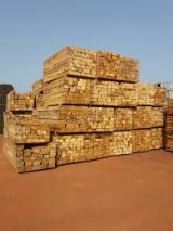 Fordaq wood market - AD Teak Beams 1.5 - 6