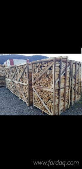 Beech Firewood/Woodlogs Cleaved, 6-14 cm