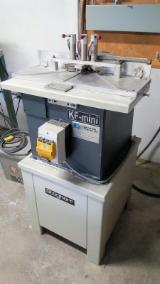 KF-MINI (WM-010354) (Linie Pentru Productia De Ferestre)