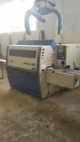 Used Weinig Unimat 300 2004 Moulding Machines For Three- And Four-side Machining For Sale Ukraine