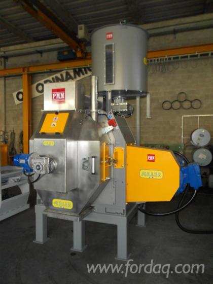 New-Miller-CUS-80-Pellet-Press