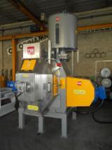 null - Vend Presse À Granulés Bois - Pellets MILLER SRL CUS-80 Neuf Italie