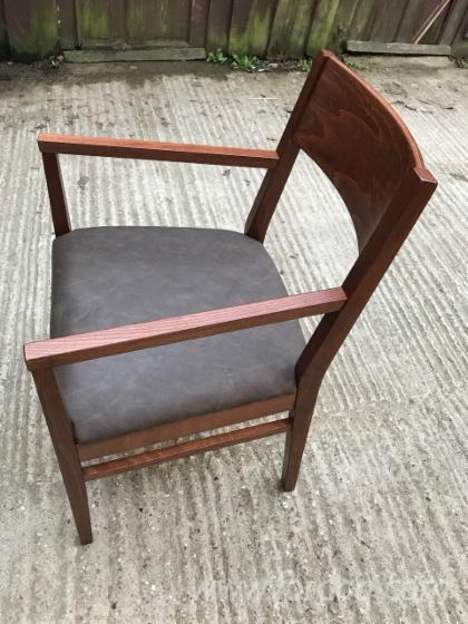 Кресла, Дизайн