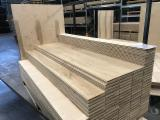 Fordaq wood market - Dutch Engineered Oak Flooring, 16 mm