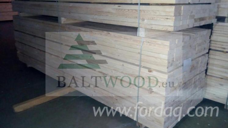 Jela -Bjelo Drvo, FSC