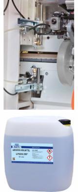 Produse Pentru Tratarea, Finisarea Si Ingrijirea Lemnului - Lichid de racire optimizat pentru prelucrarea de canturi