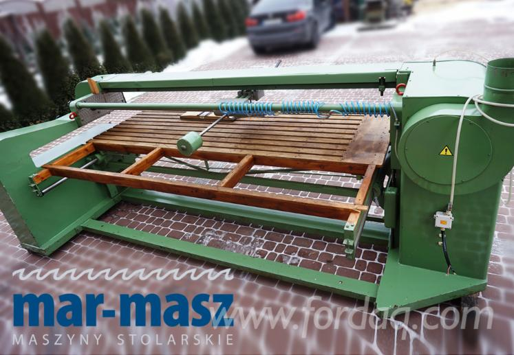 Strojevi Za Obradu Drveta