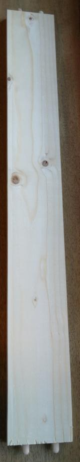 Poland Sawn Timber - Scandinabian Spruce Planks 15 mm