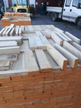 Croatia Supplies - Ash LHD Strips 26 mm