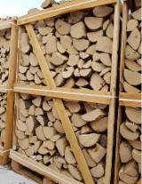 Lithuanie - Fordaq marché - Vend Bûches Fendues Charme FSC