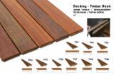 Decking - Vendo Decking (Profilato 2 Lati) Ipe