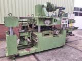 Netherlands Supplies - KUPFERMUEHLE Moulding line + mechanisation, type K 43