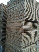 Pallets, Packaging and Packaging Timber - Pine Packaging Timber 22 mm