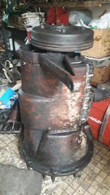 Maschinen, Werkzeug und Chemikalien - LKT 80 Getriebe Schaltgetreiebe