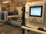 CNC Centre D'usinage - Vend CNC Centre D'usinage Homag Weeke 108M Occasion Pologne