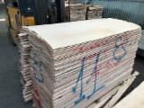 Veneer Supplies Network - Wholesale Hardwood Veneer And Exotic Veneer - EUROPEAN Beech / Birch / Spruce Rotary Cut Veneer ABC-MİX AB-BC QUALİTY(лущеный шпон (бук&береза))