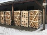 Brandhout - Resthout - Beuken Brandhout/Houtblokken Niet Gekloofd