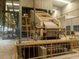 Fordaq wood market - MDF roll press line/new MDF roll press line/used MDF roll press line/MDF mende line/wood based panel line