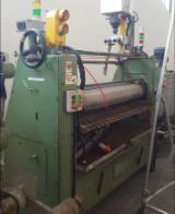 Panel Tutkallama Makinesi OMMA IO04 Used İtalya