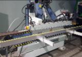 Gebraucht STEMAS 10-053-RP52-10 2010 Schleifmaschinen Für Kanten, Falz-und Profilarbeiten Zu Verkaufen Italien