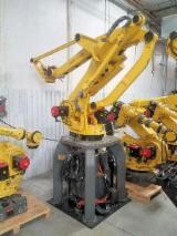 Mașini, Utilaje, Feronerie Și Produse Pentru Tratarea Suprafețelor - M-410IB/450 (BB-010511) (Centre Pentru Impachetare)