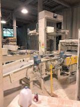 Maszyny, Sprzęt I Chemikalia - 5790 (BB-010513) (Pakowanie, Zawijarka)