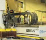 Mașini, Utilaje, Feronerie Și Produse Pentru Tratarea Suprafețelor - BAZ 20 (FT-010612) (CNC Centru de prelucrare)