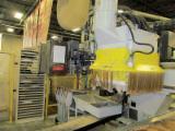 Mașini, Utilaje, Feronerie Și Produse Pentru Tratarea Suprafețelor - BAZ 20 (FT-010613) (CNC Centru de prelucrare)