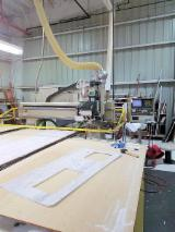 MACH ONE 508 (RL-010679) (CNC Oberfräsmaschine)