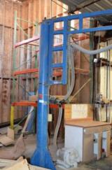 Vind de beste Houtbenodigheden op Fordaq - JUMBO ERGO (ML-011016) (Materials handling equipment)