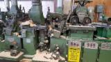 Fordaq Holzmarkt - 229 (MP-010790) (Fräs- und Hobelmaschinen - Sonstige)