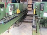 Trouvez tous les produits bois sur Fordaq - FL 65/25/2 (TE-011460) (Tennoneuse Double)