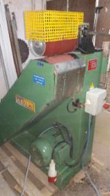 Gebraucht CAMAM LOL/75/RU 1995 Schleifmaschinen Für Kurven Und Fassonteile Zu Verkaufen Italien