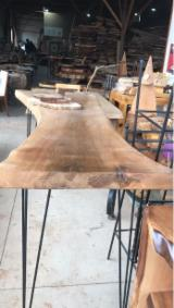 Dining Room Furniture - Composite Wood Dining Bar Table