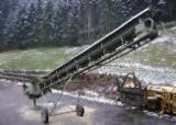 Used Förderband U Belt Conveyor For Sale Germany