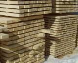 Pallet lumber - Pine Packaging Timber 50 mm
