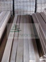 Hardwood Timber - Sawn Timber Supplies - Oak Lumber - Edged
