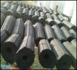 薪炭材-木材剩余物 炭砖 - 木颗粒-木砖-木炭 炭砖