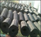 Energie- Und Feuerholz Kohlebriketts - Kohlebriketts