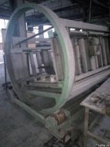 Holzbearbeitungsmaschinen Gesuche - Gebraucht Устройство Для Шпону Funierzusammensetzmaschine Ukraine